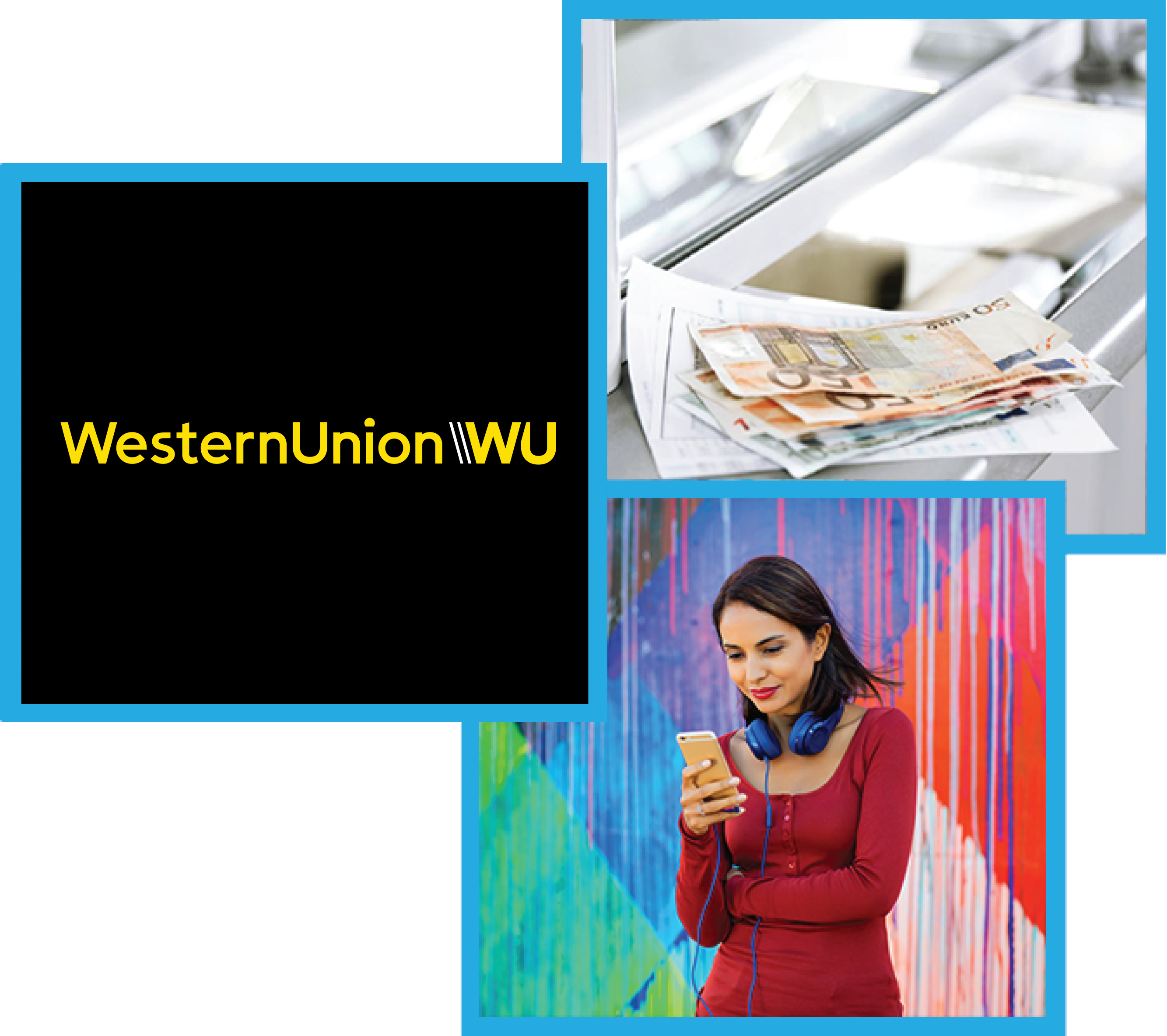 About Western Union